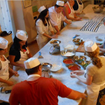italian cooking classes raleigh nc