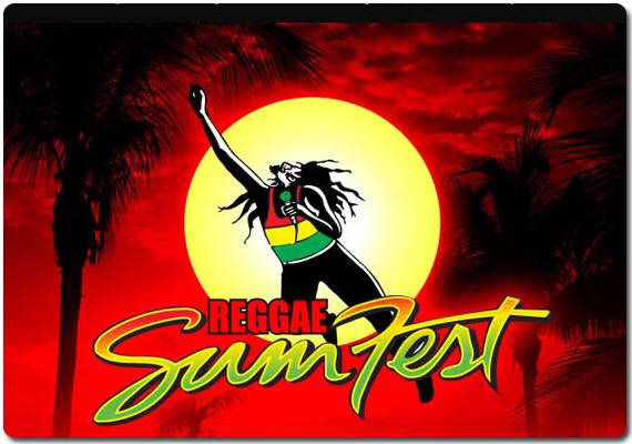 <strong>SumFest Reggae Festival 2018 Montego Bay, Jamaica</strong>