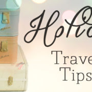 Holiday Travel destinations