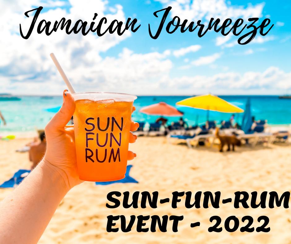 <strong>Jamaican Journeeze Sun, Fun & Rum Group Getaway</strong>