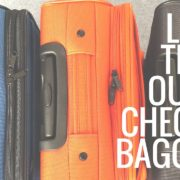 travel and leisure packing tips